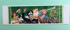TIMBRE Stamp LIBYE 1984 Révocation Du Traité