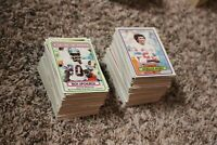 1980 Topps Football Finish Your Set You Choose NFL FREE SHIPPING