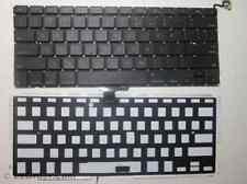 "USED Keyboard & Backlight for Apple Macbook 13"" Unibody A1278 2008"