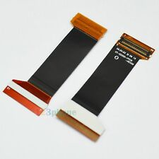 5/ LOT WHOLESALE LCD FLEX CABLE RIBBON FOR SAMSUNG S5200 #A-383