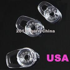 Gel Ear buds Earbud For Plantronics Marque 2 M165 M155 SAVOR M1100