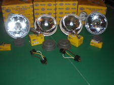 VW Scirocco I HELLA ECODE Head Light Conversion Kit