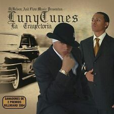 Audio CD: Trayectoria, Luny Tunes. Good Cond. . 180318000821