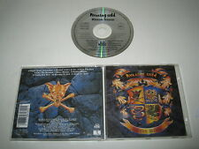 Running Wild / Blazon Stone (1C 564 796280 2)CD Album