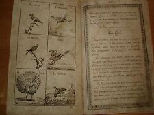 Le Livre du Second Age, ou Instructions amusantes... - Pujoulx  1801