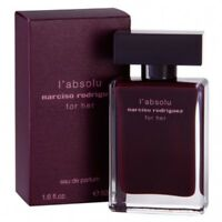 L'Absolu For Her By Narciso Rodriguez Eau De Parfum 1.6 oz Spray For Women