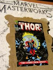 THOR Marvel Masterworks Vol 5 NEW Mint VARIANT #69 JACK KIRBY STAN LEE comics