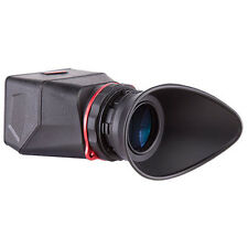 "Kamerar MagView 3,2"" 16:9 Displaylupe Viewfinder Canon 5D MarkIII 1Dx - Demo"