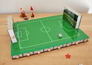 Fußball - Adventskalender zum selbst befüllen - Sport