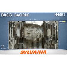 Headlight Bulb-Box SYLVANIA H4651.BX