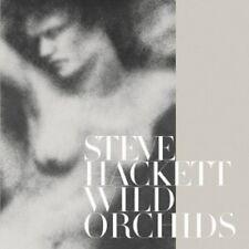 STEVE HACKETT - WILD ORCHIDS (RE-ISSUE 2013)  CD  17 TRACKS ROCK  NEW+