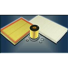 Inspektionskit Filter Satz Paket XS OPEL COMBO C CORSA C  1,7 Di 65PS