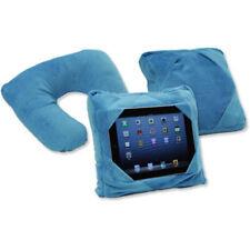 Tablet-PC almohada 2in1 con nackenhörnchen azul, hasta 10,1 pulgadas, ipad soporte