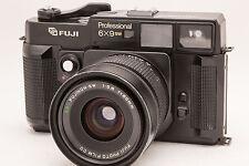 Fujifilm GSW690II Rangefinder Camera, Fuji, 6x9, GSW 690 II