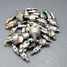 Aircraft Tool Mixed Lot of 42 Countersink bits No Reserve/ $.99 Starting Auction