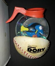 SF Giants 2016 Disney Pixar Finding Dory Snow Globe SGA not a bobblehead NIB