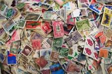 10 Stamps Worldwide Stamp Collections & Mixtures