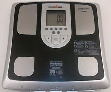 Tanita Ironman Innerscan BC-553 Body Fat % Composition Monitor Scale (Free Ship)