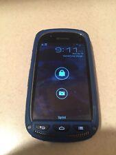 Kyocera Torque E6710 - 4GB - Blue (Sprint) Smartphone