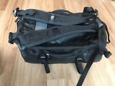 The North Face Base Camp Duffel Backpack Extra Small Black