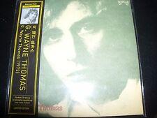G. Wayne Thomas – G. Wayne Thomas (Australia) Vinyl Replica CD CD