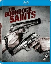 The Boondock Saints & The Boondock Saints II: All Saints Day (Blu-ray Disc)
