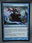 MTG Magic the Gathering Card X1: Misdirection - Conspiracy EX/NM