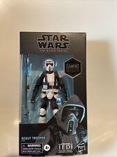 Black Series Scout Trooper Gaming Great Star Wars