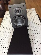 Miller & Kreisel S-2B Speaker single
