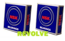 NSK Brand Trials Bike Wheel Bearings x 2  Gas Gas. Sherco. Beta. Montesa.