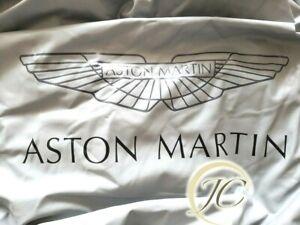 ASTON MARTIN DBS SUPERLEGGERA VOLANTE VANQUISH VANTAGE INDOOR OUTDOOR CAR COVER