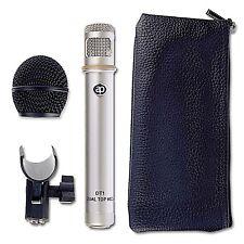 Aspen Pittman Designs DT-1 Convertible Condenser Mic for Vocals & Instruments