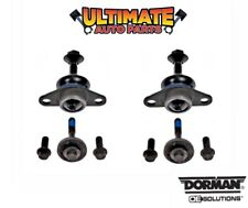 Front Lower Ball Joints (Left and Right) w/Hardware for 01-07 Volvo V70