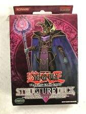 Yugioh Spellcasters Judgement Structure Theme Deck For Card Game CCG TCG