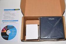 Netopia 3346N-ENT-ME ADSL/2/2+ Router 4-port Man Eth Switch, RoHS Motorola, Inc