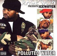 Raekwon - Icewater (UK IMPORT) CD NEW