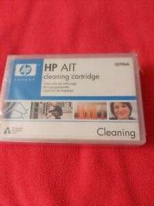 HP AIT Cleaning Cartridge