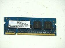 256 MB Ram Speicher 1Rx16 PC2-4200S-444-12-C2  4370024-43407