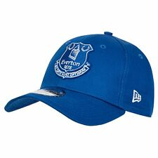 Everton Era 9Forty Core Crest Cap Royal Football Adult