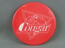 Retro Prince George Cougars Pin - From the WHL  - Great Collectible