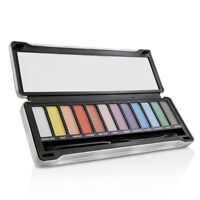 BYS Eyeshadow Palette (12x Eyeshadow, 2x Applicator) - Fantasy 12g Sets