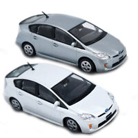 Toyota Prius 1:43 Scale Model Car Metal Diecast Vehicle Toy Collection Gift
