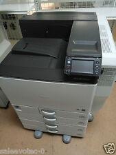 Ship from Canada - Ricoh Aficio SPC831 Color Laser Printer (Lot available)
