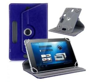 """For Universal Android Tablets 7"""" 8"""" 9"""" 10"""" 10.1"""" Folio Leather Case Cover 360°"""