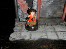 CUSTOM Heroclix GOKU - Saiyan Dragon Ball Figure Miniature GOKU-SON KID
