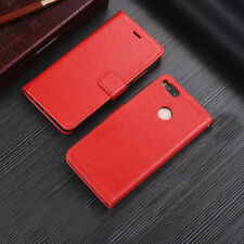 For Xiaomi Mi A1/Max 2/Note4 Magnetic Flip Leather Case Card Stand Wallet Cover