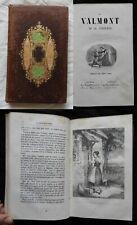 @ Db} LE VALMONT DE LA JEUNESSE Paul Jouhanneaud (Ardant 1853) belle reliure