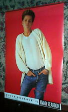 RIVER PHOENIX Vintage  Poster in NEW CONDITION