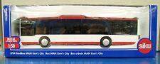 Siku1/50 Die Cast Man Lion's City Bus