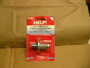 Help / Motormite 38421 door striker bolt